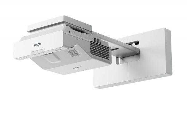 Epson EB-720 Kurzdistanz-Laserbeamer mit 3800 Lumen