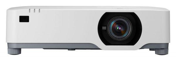 NEC PE455UL - leiser Laserbeamer