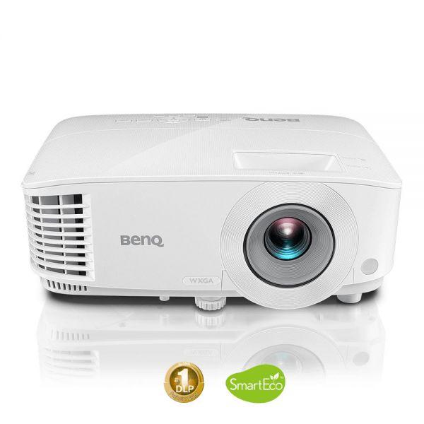 BenQ MW550 preisgünstigerWXGA Daten-/Videoprojektor