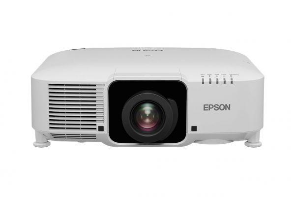 EPSON EB-L1050U Laser-Installationsprojektor 4K Enhancement