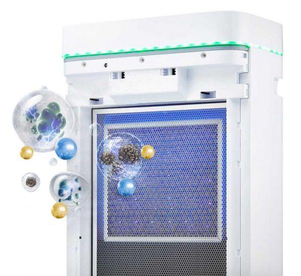 AiroDoctor WAD-M20 UV-LED-Luftreiniger-antiviral SARS Covid 2019