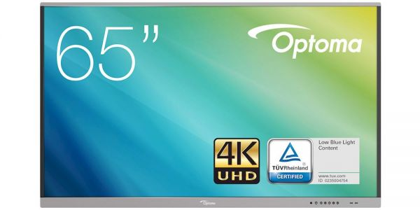 Optoma Creative Touch Serie 5 - Interaktive Displays