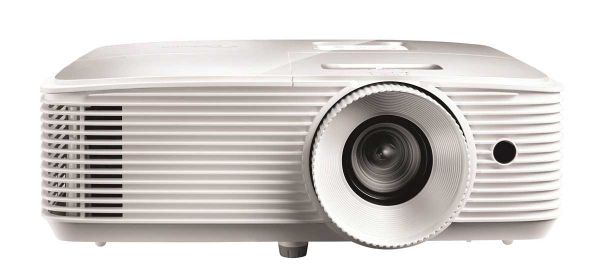 Optoma EH334 - vielseitiger Full HD-Beamer