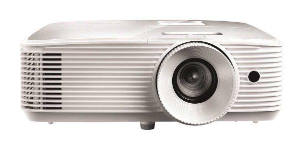 Optoma EH334 - vielseitiger Full HD-Beamer