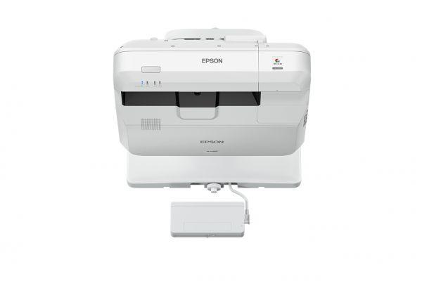 EPSON EB-1470Ui =Nicht mehr verfügbar- Nachfolger : EB 1485i