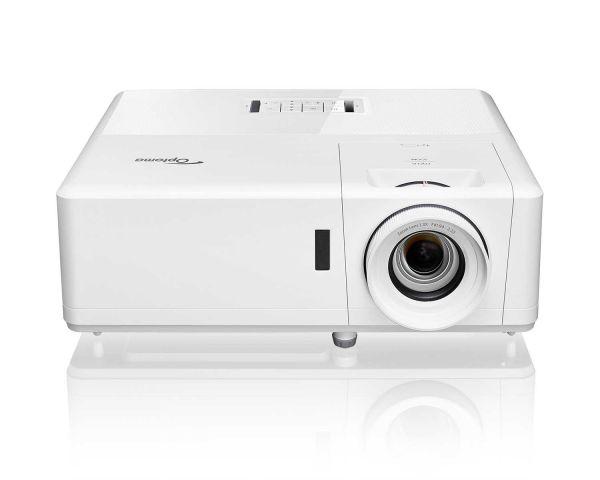 Optoma ZH403 Kompakter Laserprojektor mit hoher Helligkeit