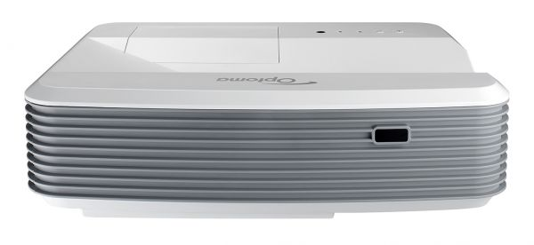 Optoma EH320USTi - interaktiver Ultrakurzdistanzprojektor-5 Jahre Garantie