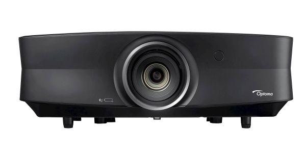 Optoma UHZ65 4K Ultra HD Laserprojektor