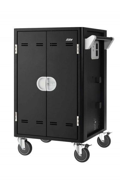AVer C20i Tablet Laptop Chromebook Ladewagen bis zu 20 Geräte