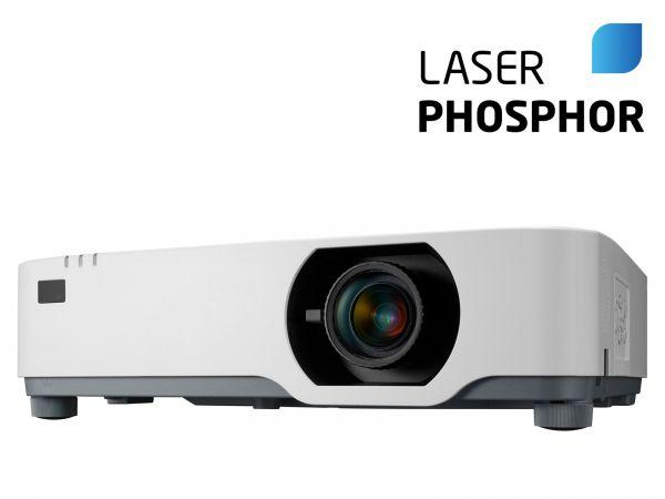 NEC P525UL leiser Laserbeamer