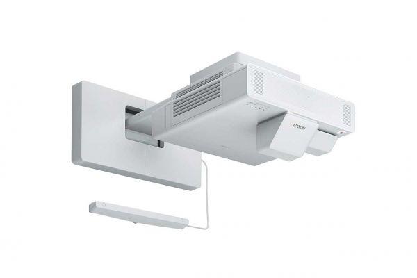 EPSON EB-1485Fi - Interaktiver Laserprojektor