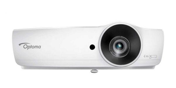 Optoma EH461 Heller Full HD-Beamer- bei uns 5 Jahre Garantie