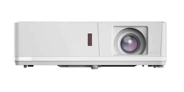 Optoma ZH506e heller und leichter Laserprojektor