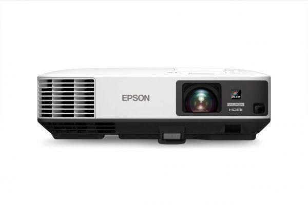 EPSON EB-2255U Full HD-Schulprojektor bis 7,62m Bild
