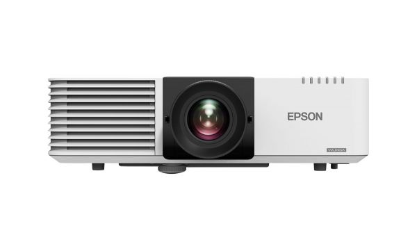 Epson EB-L730U Professioneller Laserbeamer mit 7.000 Lumen