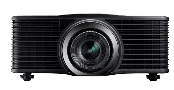Optoma ZU860 DLP Laser-Projektor