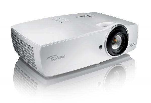 Optoma EH470 Full HD 1080p Projektor