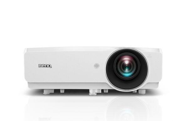 BenQ SU754+ WUXGA Daten- / Videoprojektor