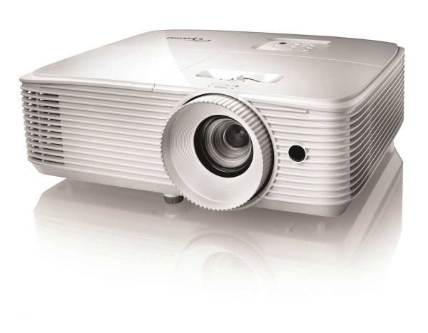 Optoma EH335 Vielseitiger Full HD Beamer