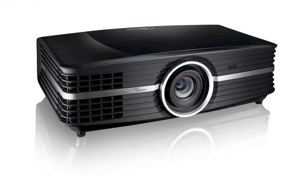 Optoma UHD65 4K Ultra HD Projektor