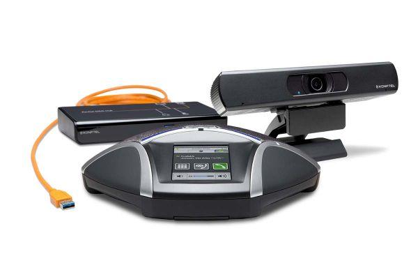 Konftel C2055 / C2055Wx Videokonferenzsysteme