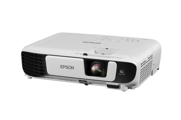 EPSON EB-W42 kompakter Projektor