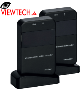 Viewtech Wireless HDMI Set Premium Ultimate
