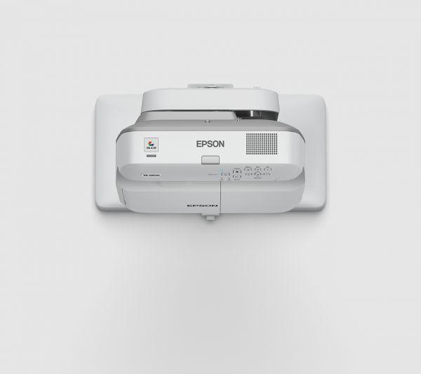 EPSON EB-685Wi Interaktiver Projektor inkl. Stifte