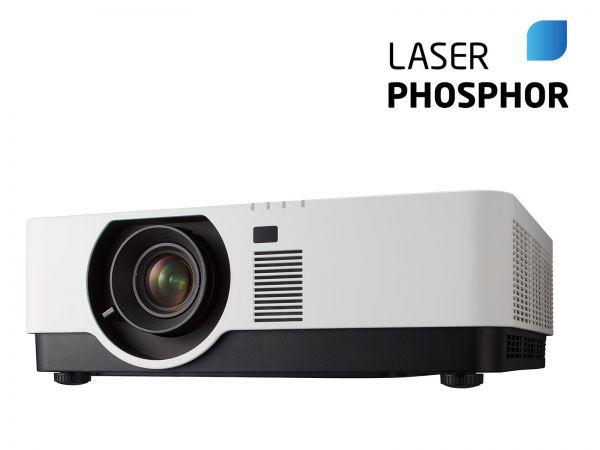 NEC P506QL Leistungsstarker Laserbeamer