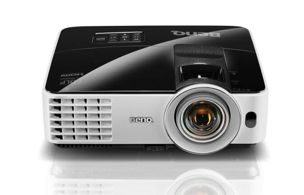 BenQ MX631ST XGA Kurzdistanz-Projektor