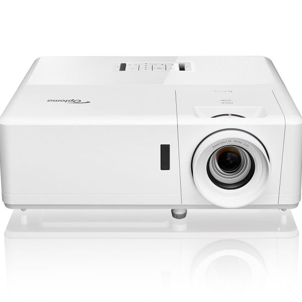 Optoma ZW403 kompakter Laserprojektor