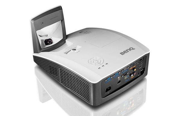 BenQ MX854UST XGA Ultrakurzdistanz Projektor