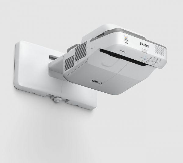 EPSON EB-680 Kurzdistanzprojektor für Schulen