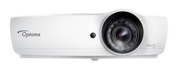 Optoma EH460ST Heller Full HD Beamer