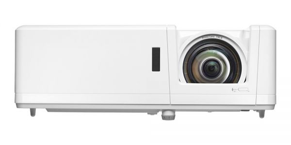 Optoma ZH606e Professioneller Laserbeamer mit hoher Lichtleistung