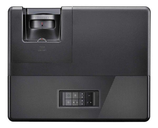 Optoma ZU606TSTe Kurzdistanz-Laserbeamer- 5 Jahre Garantie