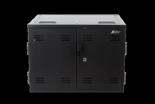AVer X12 Kompakter Ladeschrank
