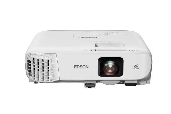 EPSON EB-970 Heller XGA-Klassenraumbeamer