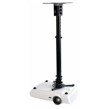 Optoma Universaldeckenhalterung OCM815B (schwarz)