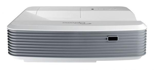 Optoma W319USTire interaktiver Ultrakurzdistanzprojektor