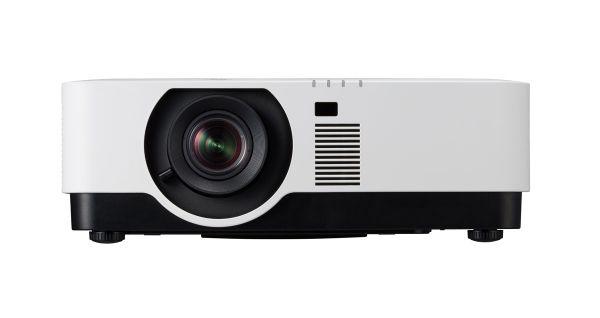 NEC P506QL 4K-Laserbeamer für Schulen