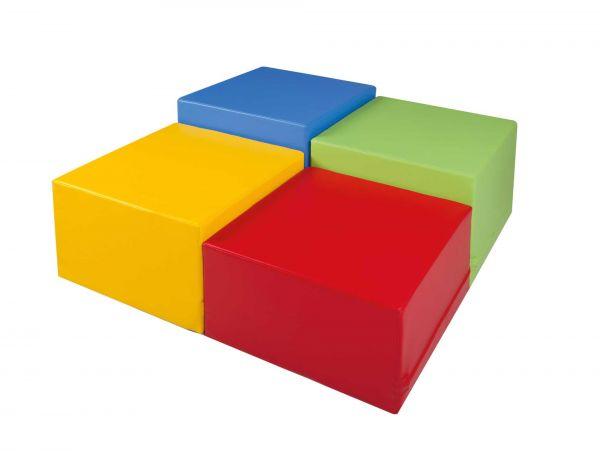 Conen Sitzhocker - Cube XL