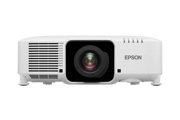 Epson EB-PU1007W Installationsprojektor mit Wechselobjektiven