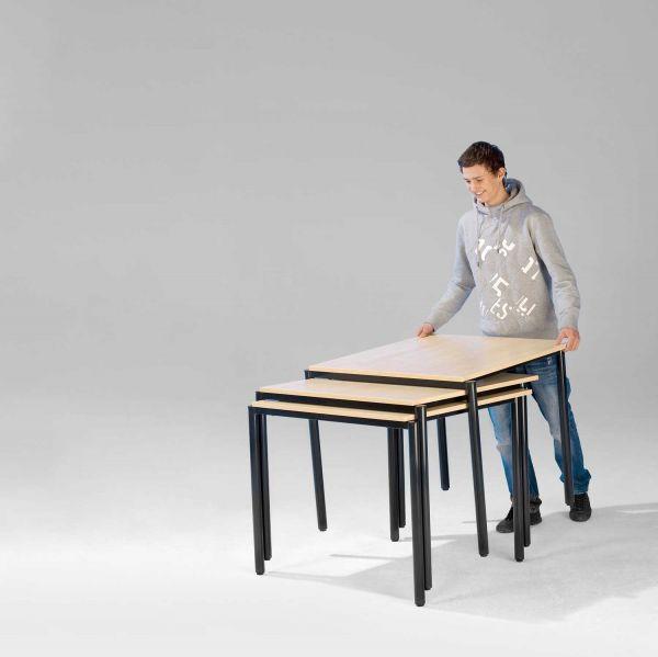Conen Stack-O-Flex Tisch
