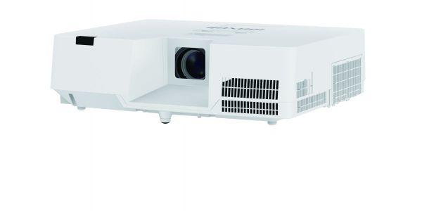 Maxell MP-EU5002 WUXGA-Laserbeamer