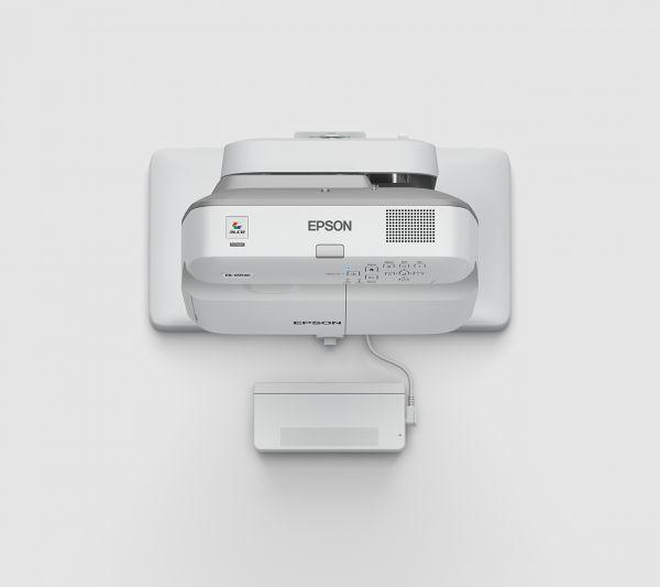 EPSON EB-680Wi interaktiver Projektor