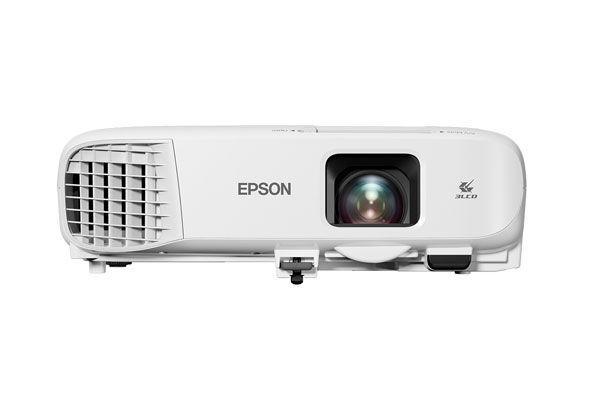 EPSON EB-W49 Superleichter Beamer