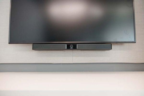 Bose Videobar VB1 - All-in-One-Konferenztechnik