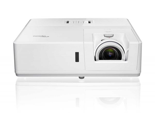 Optoma ZU606Te professioneller Laserbeamer