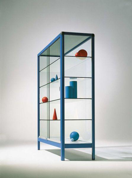 Conen Ausstellungsvitrine - V15